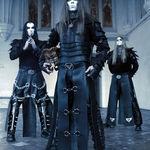 Nergal a fost intervievat la Metal Hammer Awards 2011 (video)