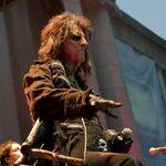 Alice Cooper la Bucuresti: Fara sange, doar muzica buna