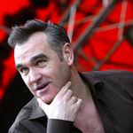 Asculta trei noi piese Morrissey