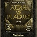 Kruna 1: concert Altar Of Plagues in Kulturhaus