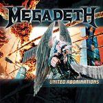 Megadeth lucreaza iarasi cu Johm Lorenzi pentru coperta noului album