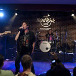 Mr. Big la Bucuresti : Celebrarea Hard Rock-ului