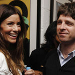Noel Gallagher s-a casatorit cu Sara MacDonald
