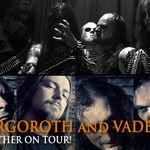 Gorgoroth porneste in turneu impreuna cu Vader