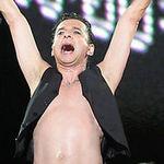 Petrecerea de lansare album Depeche Mode Remixes se amana iarasi