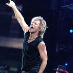 Bon Jovi a cantat la comemorarea lui Clarance Clemons