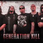 Solistul Exodus lanseaza albumul de debut Generation Kill