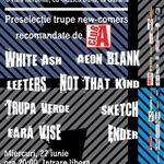 Preselectia Semenic Fest 2011: O seara cu multa muzica
