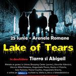 Castigatorul celor doua bilete la Lake Of Tears