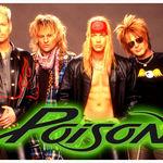 Poison ar putea inregistra un nou album