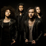 Black Tide au lansat un nou videoclip: That Fire