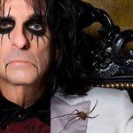 Johhny Depp a cantat alaturi de Alice Cooper
