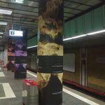 Festivalului International George Enescu, la metrou