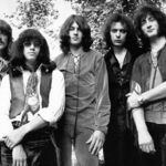 Deep Purple lanseaza un nou DVD