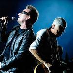 Filmari HQ cu U2 la Glastonbury 2011