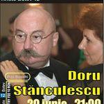 Concert Doru Stanculescu in Sinner's Club Bucuresti