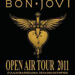 Castiga o invitatie dubla la concertul Bon Jovi! Pe Facebook!