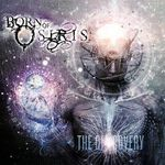 Born Of Osiris - The Discovery (cronica de album)