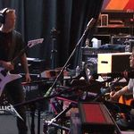 Lou Reed si Metallica: Cel mai bun lucru facut vreodata de cineva