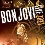 Cel mai tare concert Bon Jovi pe DVD, oferit de Gazeta Sporturilor