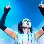 Se filmeaza un documentar despre noul album Marilyn Manson?