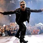 U2 renunta la colaborarea cu David Guetta