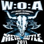 Patru trupe se lupta in finala W:O:A Metal Battle Romania