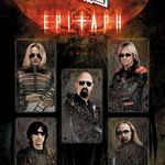 Judas Priest: Richie Faulkner este genial
