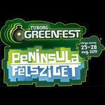 Castiga un abonament la Tuborg Green Fest Peninsula 2011
