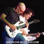 Joe Satriani si Steve Vai strang bani pentru veternaul Cliff Cultreri