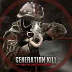 Detalii despre albumul Generation Kill