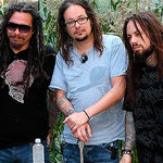 Korn au fost intevievati la Download 2011 (video)