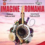 Concert byron la Clubul Taranului Roman din Bucuresti