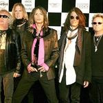 Aerosmith s-au intors in studio