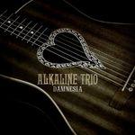 Filmari cu Alkaline Trio in studio