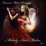 Arch Enemy si Lacuna Coil apar pe compilatia Melody And Malice