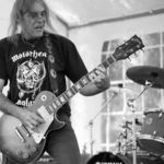 A decedat fostul chitarist Motorhead