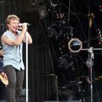 Poze de la concertul Bon Jovi la Bucuresti
