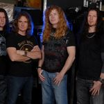 Megadeth au prezentat o piesa noua in Anglia (video)