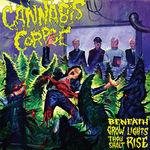 Asculta online noul album Cannabis Corpse (audio)