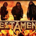 Testament au cantat impreuna cu tobosarul Sadus (video)