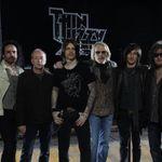 Filmari cu Thin Lizzy in Finlanda