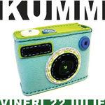 Concert Kumm unplugged in Green Hours Bucuresti