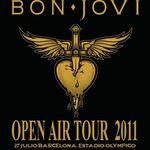 Castigatorii celor 5 DVD-uri Bon Jovi