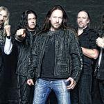 Hammerfall anunta un nou turneu european