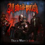 Asculta integral noul album All Shall Perish