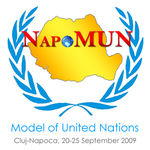 Cluj-Napoca International Model United Nations NAPOMUN 2011