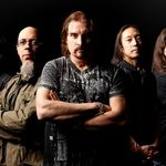 Filmari cu Dream Theater in Anglia