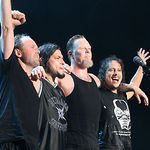 Metallica sustin patru concerte aniversare