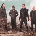Trivium au fost intervievati in California (video)